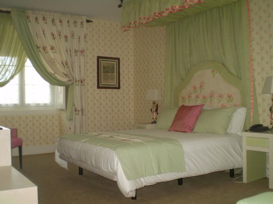 Casa De Sao Mamede : Room nº 001