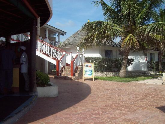 Royal Decameron Club Caribbean: buffet