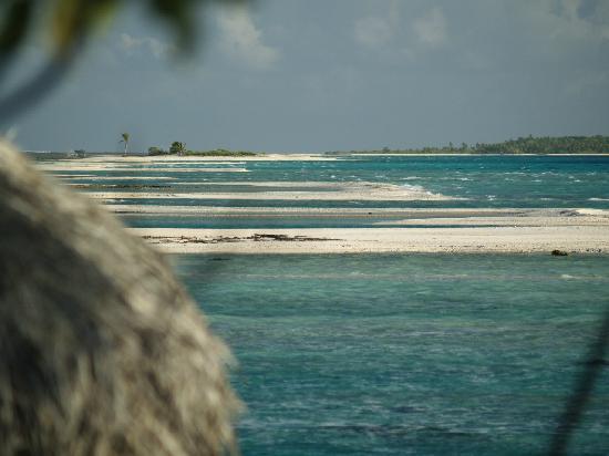 Tikehau Ninamu Resort Photo