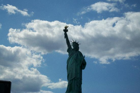 Food On Foot Tours: Great NY attraction!