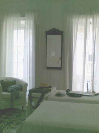 La Fonda Barranco: room 8