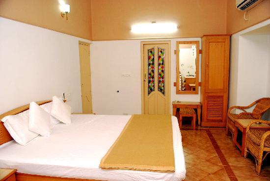 Eden Valley Lake View Resort: std rooms