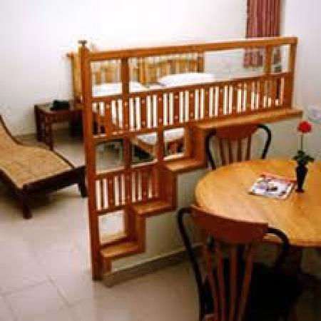 Royal Palm Resort: interior