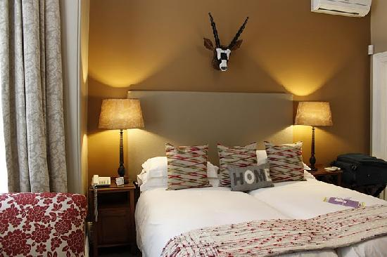 Blackheath Lodge: Room 1