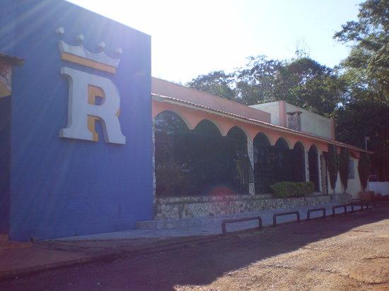 Royal Iguassu Hotel: mi foto
