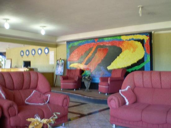 Royal Iguassu Hotel: foto que le saque al hotel