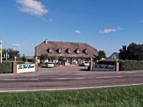 Magnant, Francia: Val Moret