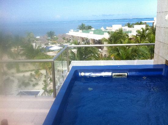 Beloved Playa Mujeres: Plunge Pool