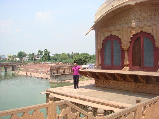 Deeg, الهند: Deeg