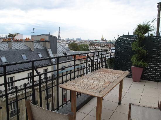 Le Littre Hotel Paris France