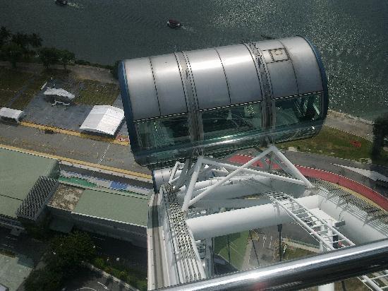 flyer - Picture of Singapore Flyer, Singapore - TripAdvisor