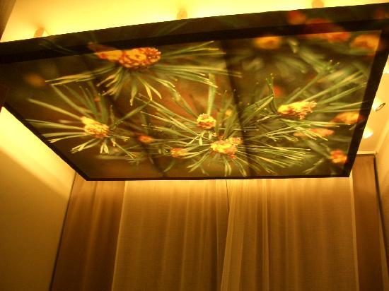 Hotel Helka: Room