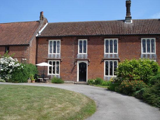 Runham, UK: Manor Farm House