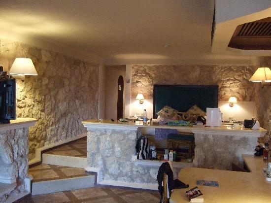 Citadel Azur Resort: Deluxe rum