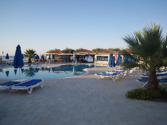 El Vita Apartments: Pool