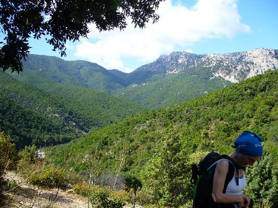 Horizon Sardegna: In the heart of Sardinia... trekking, MTB and off-road