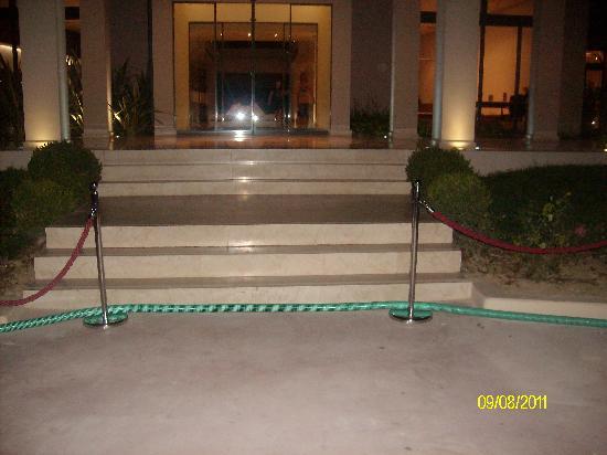 Atlantica Eleon Grand Resort & Spa: F:\Grecia 2011 Sanyo\SANY1695.JPG