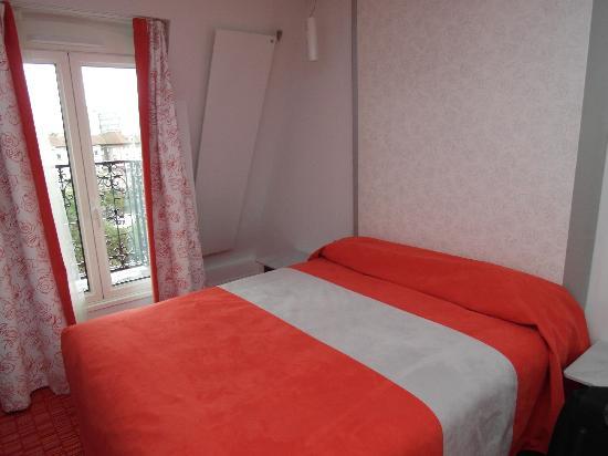Hotel Devillas: Room 602