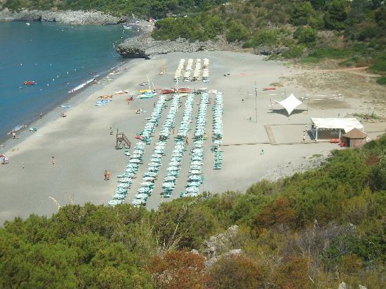 Villaggio Touring Marina di Camerota