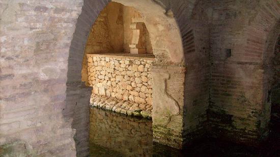 Padula, Italy: Altare