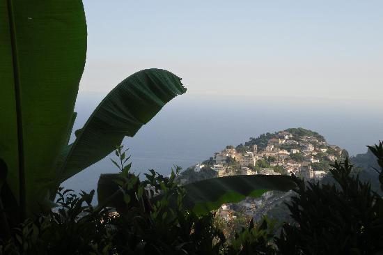 Agriturismo Monte Brusara: Ravello