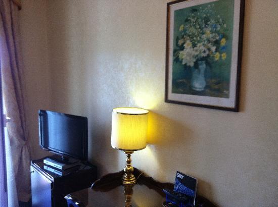 Hotel President Terme: ROOM