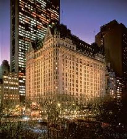 New York B&B: hotel