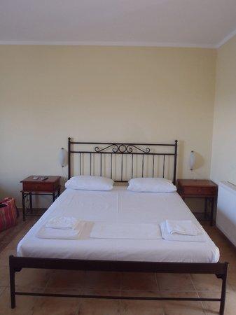 Odysseion Apartments