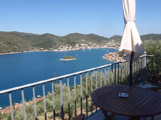 Odysseion Apartments: view p1