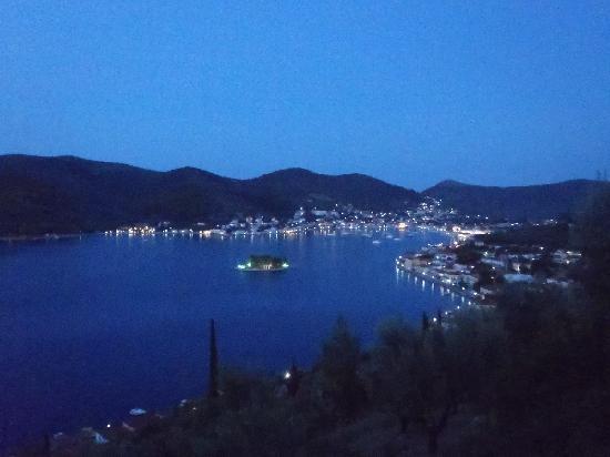 Odysseion Apartments: view p3