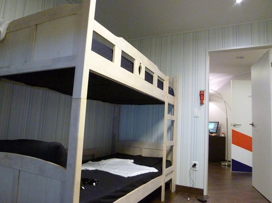 Hello Guesthouse : DORM