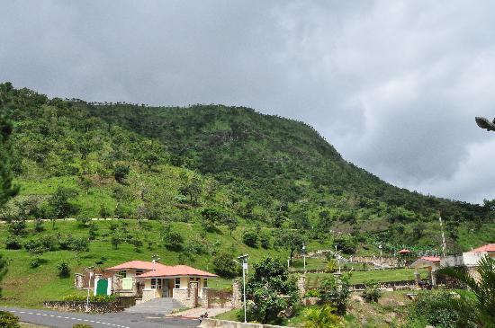 Obudu, Nigeria: Ubudu (entrance)