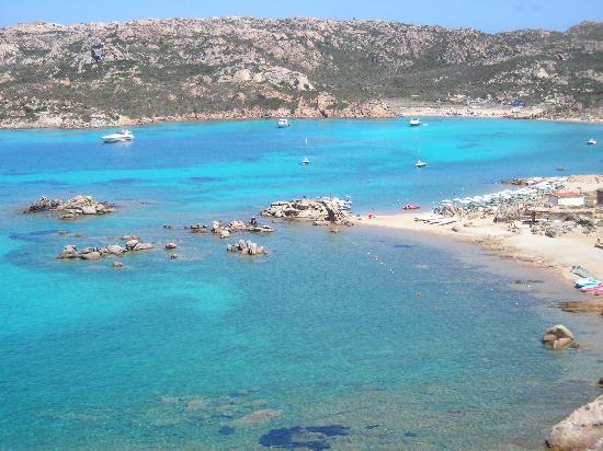 Villaggio Touring Club Italiano - La Maddalena: una baia a forma di cuore per gli innamorati del Touring