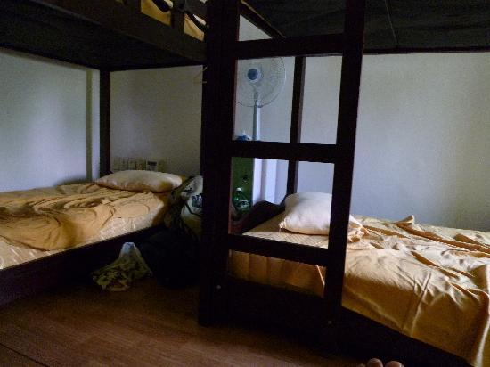 Nahbi Guest House for Backpackers: dorm