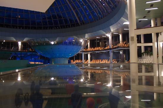 Lasko, Eslovenia: Therme