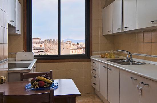 Apartamentos Carlos V: Carlos V