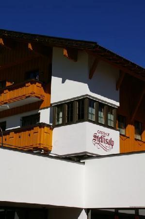 Sporthotel Steffisalp: Steffisalp