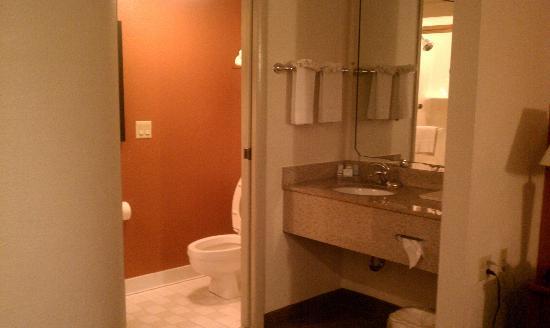 Sleep Inn: Bath Area