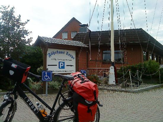 Fährhaus Tespe