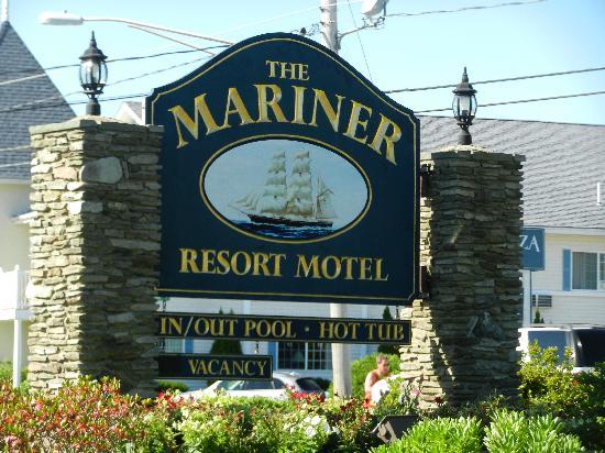 Mariner Resort: the Mariner