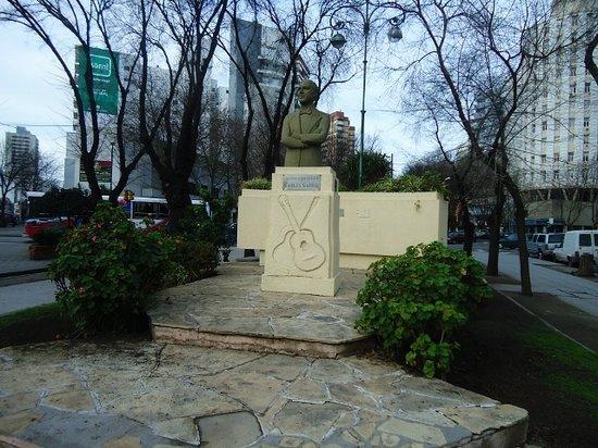 Diagonal Pueyrredon