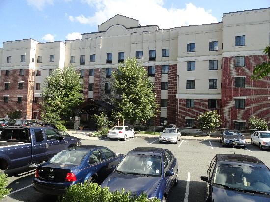 Sonesta ES Suites Parsippany : Home Away From Home
