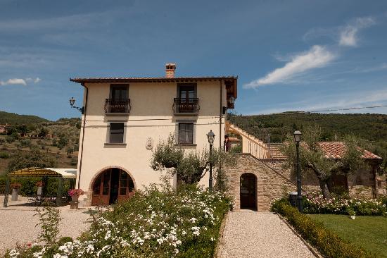 Villa Baroncino