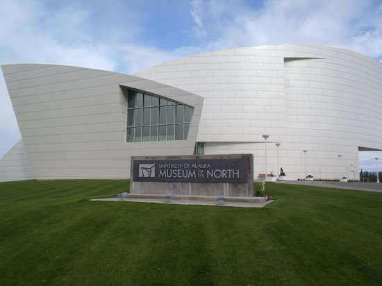 University of Alaska Museum of the North: Museum of the North