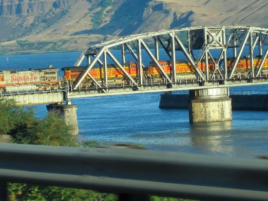Holiday Inn Express Albany: Columbia River Gorge