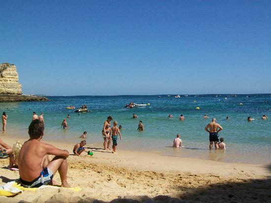 Quintinha Village Armacao De Pera Beach