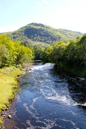 Highland Getaway: Kinlochleven