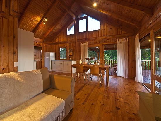 Cheap Wilderness Rooms