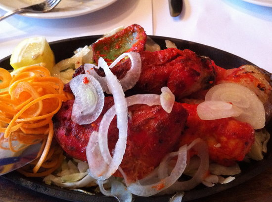 Photo of Indian Restaurant Chef of India at 30 Eglinton Ave East, Toronto M4P 1A6, Canada
