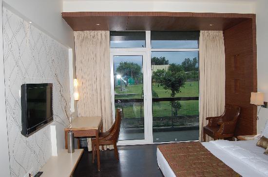 Sentosa Resort: Double Bed